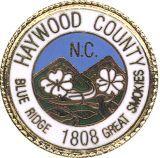 Haywood County Healthy Department Logo
