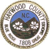 Haywood County Healthy Department Logo